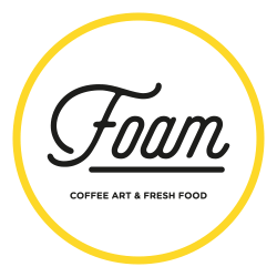 Foam Coffee - Sano, fresco, natural